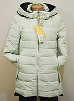 Молодежная демисезонная куртка