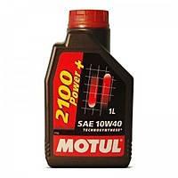 MOTUL 2100 Power+ SAE 10W40 (1L)