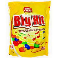 Арахіс Big Hit 250g (6шт/ящ)