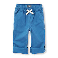 Синие брюки 2 - 5 лет
