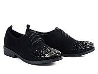 Туфли женские (36-41)  Башили YJ63-1