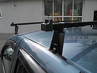 Багажник Dacia /Renault Logan модельный Кенгуру, 2 поперечины 126 см