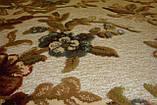 Ковры в Киеве, ковер цветы, красивые ковры, фото 6