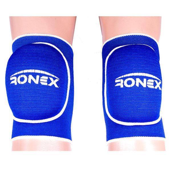 Наколенники волейбольные Ronex RX-075R-M - МАМИК: оптово-розничный интернет-магазин  в Виннице