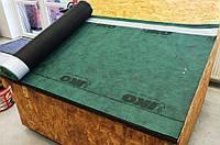 Подкладочный ковёр под битумную черепицу IKO.