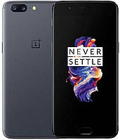 OnePlus 5 (64GB (Slate Gray))