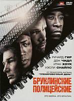 DVD-диск Бруклинские полицейские (2009)