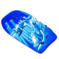 Доска для серфинга детская Dolvor 33 (рас.1)