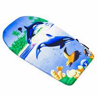 Доска для серфинга детская Dolvor 33 (рас.5)