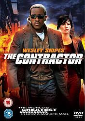 DVD-диск Стрілок (У. Снайпс) (2007)