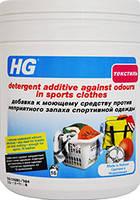 Средство для стирки спортивной одежды HG, 500гр.