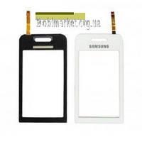 Сенсорний екран для мобільного телефону Samsung S5230 Star, білий