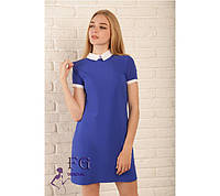 Платье с воротником «Мелани»