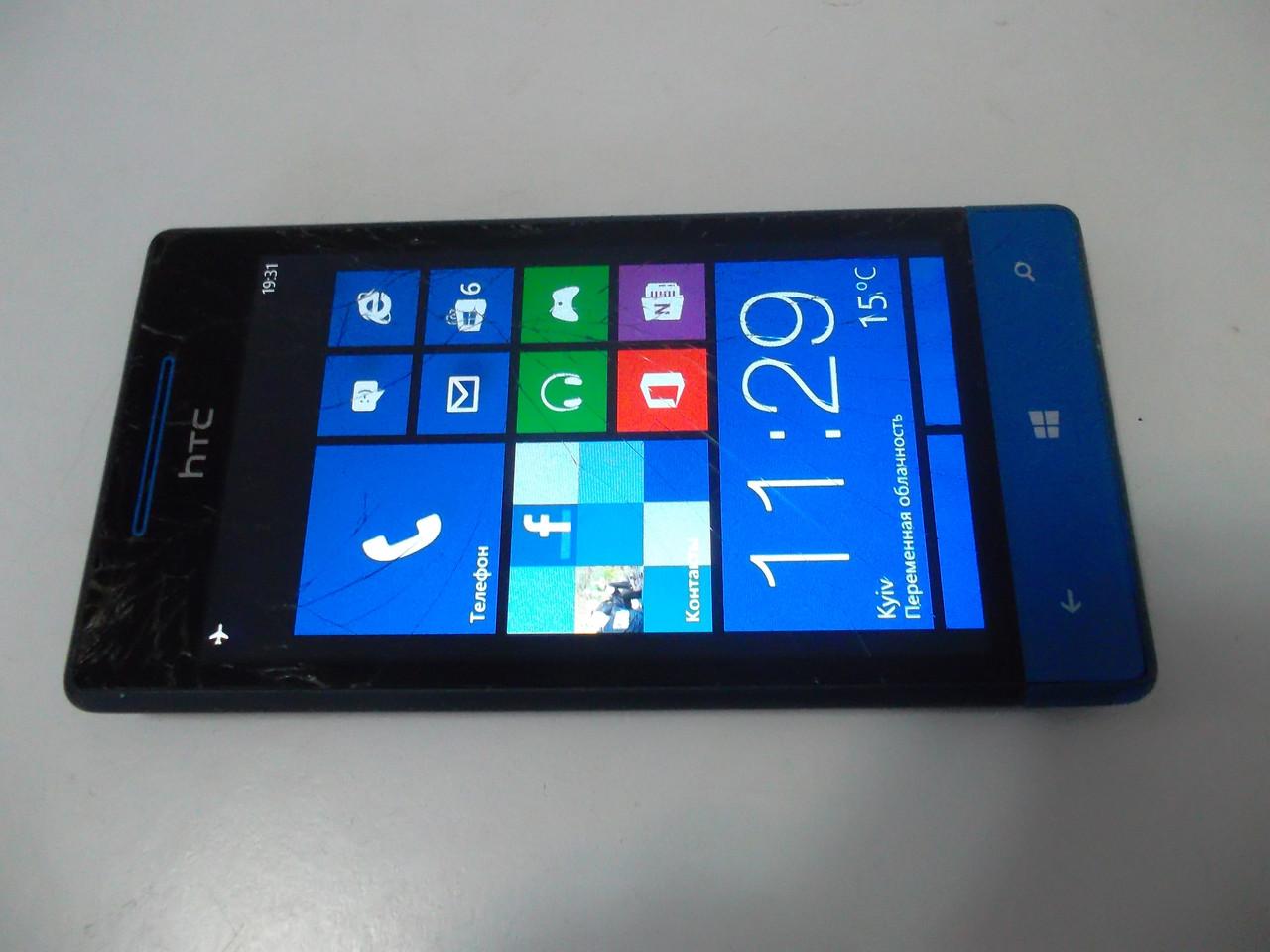 HTC windows 8S №3182 на запчасти