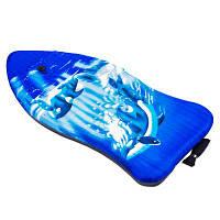 Доска для серфинга детская Dolvor 41 (рас.5)