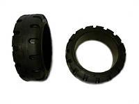 16 1/4 x 6 x 11 1/4 Массивная шина ADDO (413x152x285.8 мм)