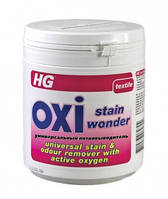 Универсальное средство с активным кислородом HG Oxi, 500гр.