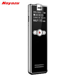 Цифровой диктофон Noyazu F2, 8 Гб.