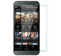 Защитное стекло Ultra 0.33mm (H+) для HTC M8/E8