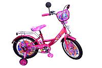 """Велосипед Dendi 18"""" Spring Trolls Crimson"""