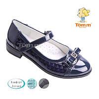 Подростковые туфли оптом на девочек от фирмы Tom.m (разм. с 33-по 38) 8 шт