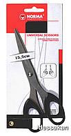 Ножницы, 15,5 см, универсальные., 4236, NORMA