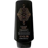 Активатор Revlon Professional Orofluido Cream Oil Developer 3% 600 ml