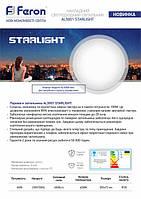 Накладные светодиодные светильники Feron AL514, AL515, AL5001