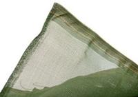Защитная сетка для силосных ямZill TEC220 8*15м  , зеленая (Германия)