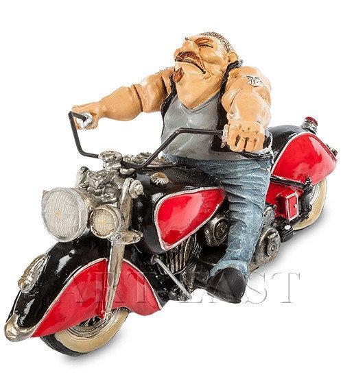Статуэтки мотоциклов и байков