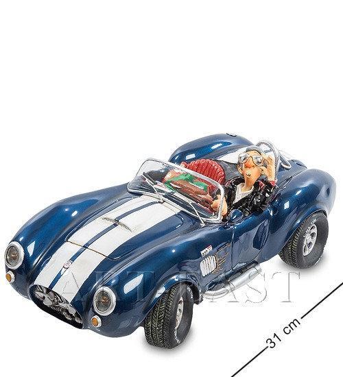 Статуэтки и фигурки автомобилей