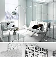 Рулонная штора ткань Нью-Йорк