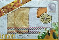 ТМ TAG Набор кухонных полотенец 2MG002