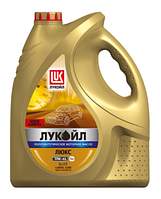 Масло моторное LUKOIL LUXE 10w-40, 5л