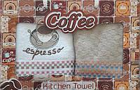 ТМ TAG Набор кухонных полотенец 2MG007
