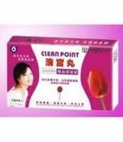 Лечебно-профилактические тампоны Clean Point