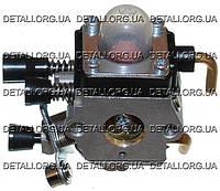 Карбюратор бензокосы Stihl FS 55/85 MANLE