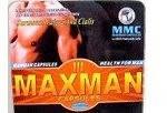 Капсулы для повышения потенции «MAXMAN capsules» сильный и эффективный препарат, купить, цена, отзывы