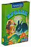 Корм Природа для кроликов 0,5 кг