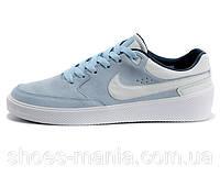 Мужские кроссовки Nike Street Gato AC голубые