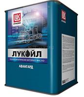 Масло моторное LUKOIL Авангард 10w-40, 21.5 л