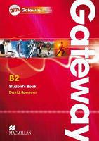 Учебник Gateway B2 Student's Book with Gateway Online