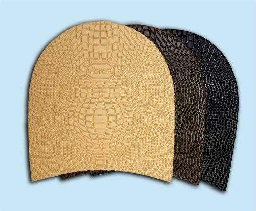 Формованые резиновые набойки, фото 2