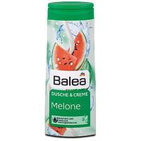 Крем-гель для душа Balea MELONE (Арбуз) , 300 мл