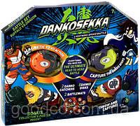 Боевой набор Дракон против Быка - игра-турнир Данкосекка