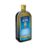 Оливковое масло De Cecco Extra Vergine Classico 1000 мл.