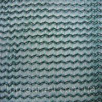 Сітка безпеки щільн. 100 г/кв.м., 3,.0х50 м, HDPE.blue з люверзами