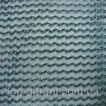 Сітка безпеки щільн. 120 г/кв.м., 3.0х50 м, HDPE.light.green