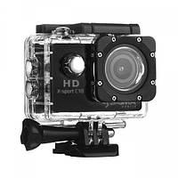 Экшн-камера Sigma X-sport C10 Black (4827798324226)