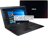 Ноутбук ASUS X550VX-DM551T (90NB0BBJ-M07270)